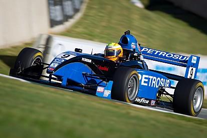 Mazda Road to Indy veteran Piedrahita joins SPM Team