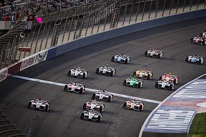 Verizon IndyCar Series conference call