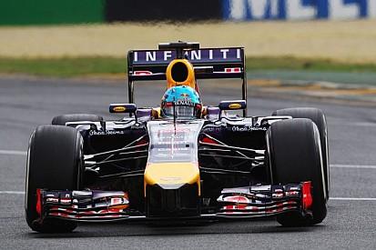 Renault still 'a month' behind - Taffin