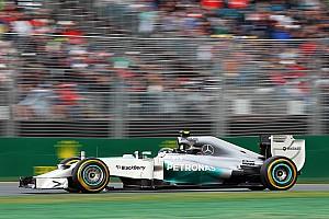 Formula 1 Race report Mercedes wins but Red Bull crisis ending