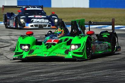 Honda finish second at Sebring