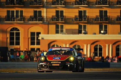 MOMO NGT Motorsport retires after incident during 12 Hours of Sebring