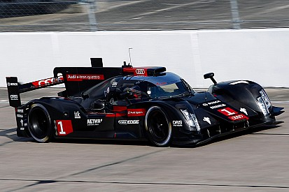 Audi Sport in 2014 again relies on strong partners in the FIA WEC