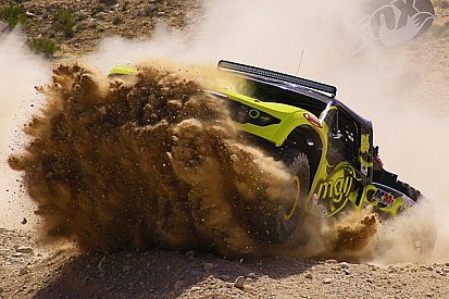 Experiencing the Mint 400 - part 1