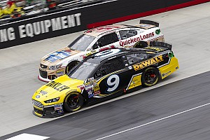 NASCAR Cup Preview Ambrose go West with confidence after Bristol