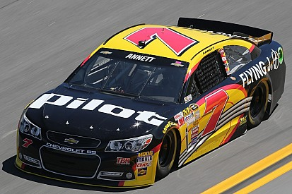 Tommy Baldwin Racing driver looking for success in California