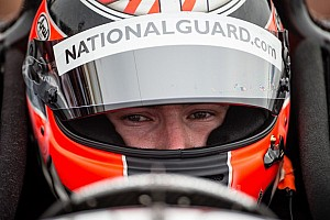 IndyCar Breaking news ECR announces JR Hildebrand as team's 2nd driver for 98th Indianapolis 500