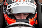 ECR announces JR Hildebrand as team's 2nd driver for 98th Indianapolis 500