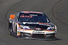 Denny Hamlin on upcoming Fontana race