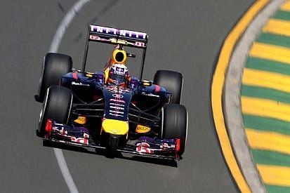 'Limit' to what Red Bull will accept - Mateschitz