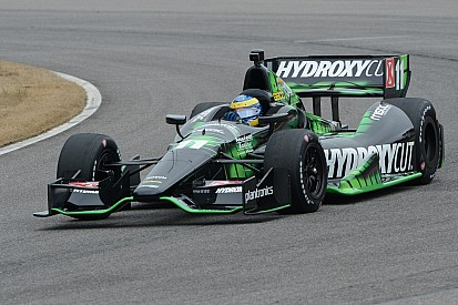 Bourdais pumped for St. Pete