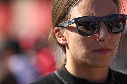 De Silvestro's F1 race chance '1 per cent' - report