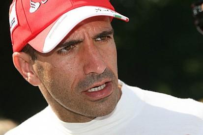 Marc Gene to race for Jota Sport