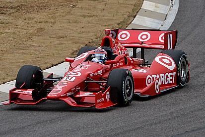 Target Chip Ganassi Racing on season opener at St. Pete