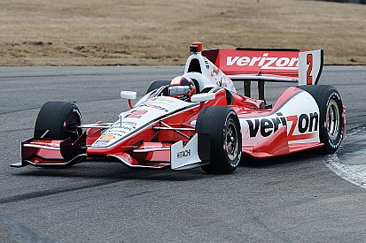 Team Penske Firestone Grand Prix of St. Petersburg race advance