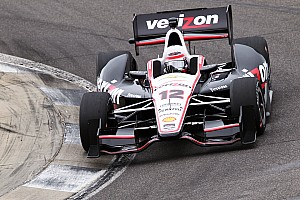 IndyCar Preview Team Penske Firestone Grand Prix of St. Petersburg race advance
