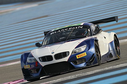 BMW Motorsport introduces new junior programme for GT and touring car racing.