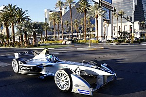 Formula E Breaking news Formula E could snap up F1's New York race