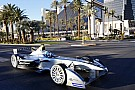 Formula E could snap up F1's New York race