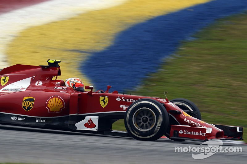 Raikkonen to retire after Ferrari stint