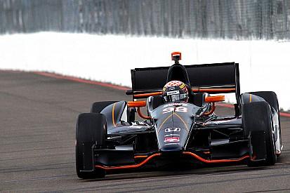 BHA to start eighth in IndyCar season opener