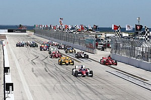 IndyCar Blog Ten worthless opinions: Firestone Grand Prix of St. Petersburg edition