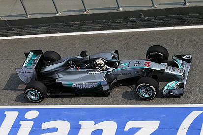 Bahrain GP: first practice, first impressions