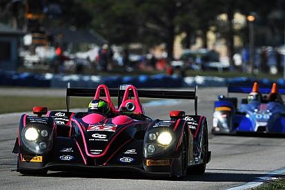 OAK Racing in the streets of Long Beach