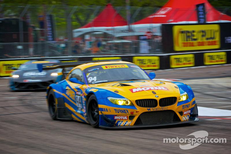 Turner recaps Grand Prix of St. Pete