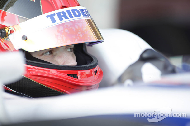 "Raimondo: ""Auto GP the best mix of GP2 e F3"""