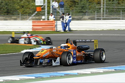 Successful second day of testing at the Hungaroring