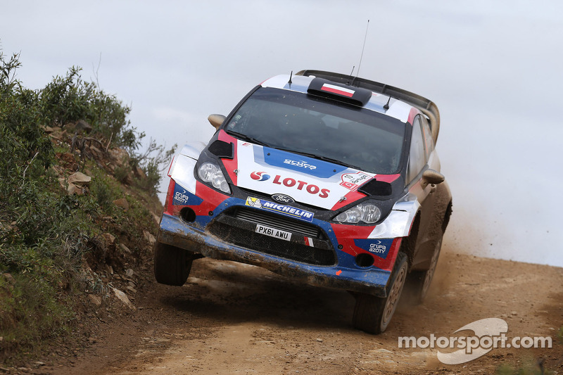 Kubica's misfortune continues in Portugal