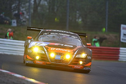 G-Drive Racing starts the season with excellent 6th at the Nürburgring