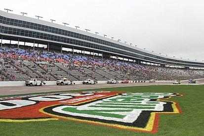 Bizarre race in Texas...so far