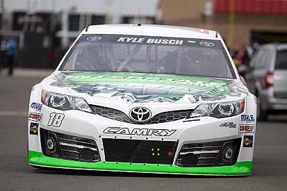Toyota NSCS Texas post-race notes and quotes