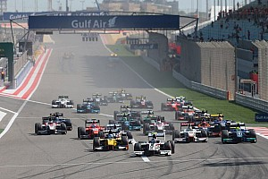 Formula 1 Breaking news 'Super GP2' could be key to F1's future