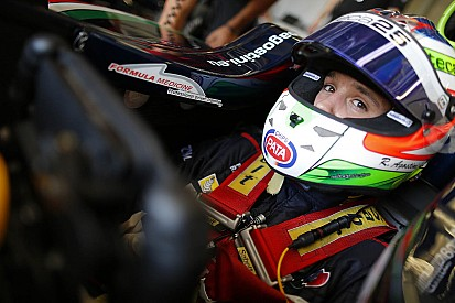 Serrallés sets first fastest test time for newcomer team West-Tec F3
