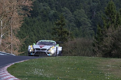 Marc VDS ready for more Green Hell adventures