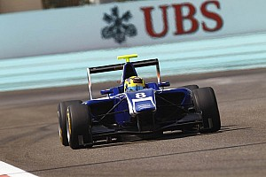 GP3 Practice report Nick Yelloly fastest on day one in Jerez