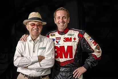Greg Biffle wants to remain with Roush-Fenway Racing beyond 2014