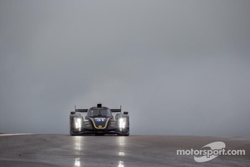 No Silverstone for Lotus LMP