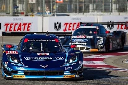 Spirit of Daytona Racing Takes Fifth on Grid at Long Beach