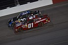 Earnhardt and Cassill earn top 20's for Johnny Davis at Darlington