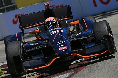 Hawksworth impresses with 5th place start at Long Beach
