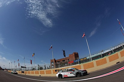 Loeb takes maiden WTCC win in race two of season