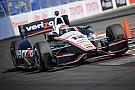 Two top five for Team Penske at Long Beach