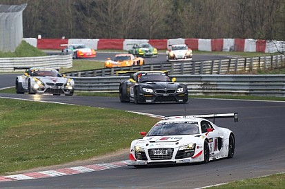 British GT: Bell and Patterson aim for solid start in opening British GT Championship weekend