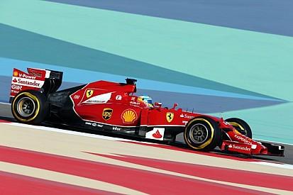 Mattiacci to head Ferrari for 'long time'