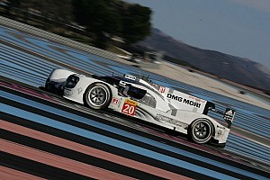 Le Mans Breaking news Le Mans 24 Hours kick-off to the 2014 FIA WEC!