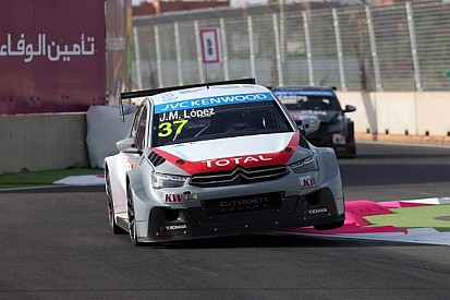 Paul Ricard: A home meet for Citroën